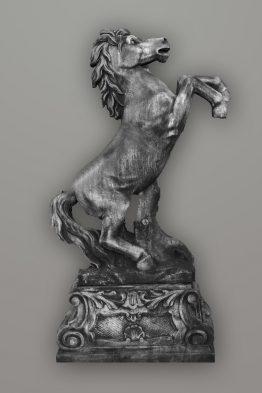 Tuinbeeld Paard Groot Beton Tuinbeelden