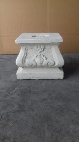 Tuinbeeld Sokkel Elegant Beton