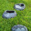 Tuinbeeld Herdenking Steen 123 Beton
