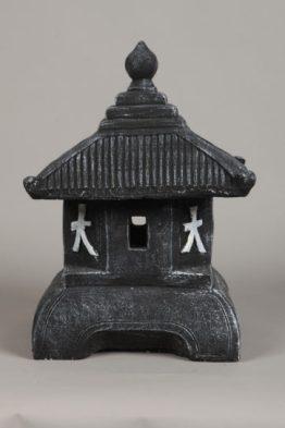 Beton Japanse Lantaarn Optie 3 Paint
