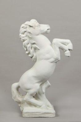 Paard Tuinbeeld Beton